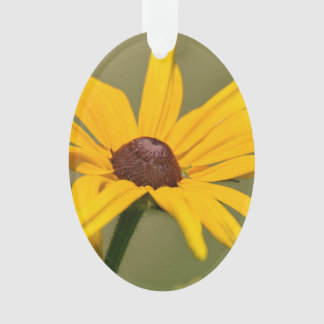 Blooming Black Eyed Susan Ornament