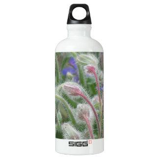 Blooming Borage SIGG Traveler 0.6L Water Bottle