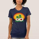 Blooming Cactus T Shirts