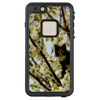 Blooming Cat LifeProof® FRĒ® iPhone 6/6s Plus Case