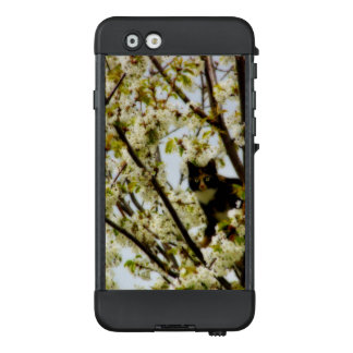 Blooming Cat LifeProof® NÜÜD® iPhone 6 Case