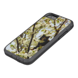 Blooming Cat Tough Xtreme iPhone 6 Case