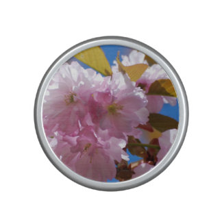 Blooming Cherry Blossoms Bluetooth Speaker