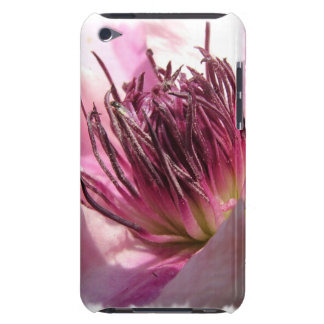 Blooming Clematis iTouch Case Case-Mate iPod Touch Case