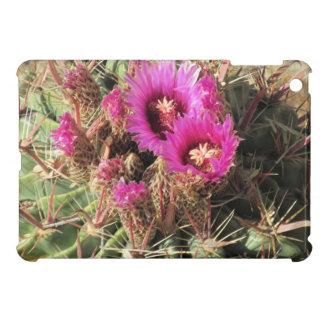 Blooming Devil's Tongue Cactus iPad Mini Case