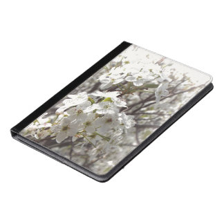 blooming dogwood device portfolio iPad air case