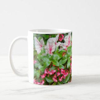 Blooming Edges Mug