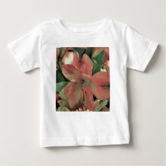 Blooming Flower Baby T-Shirt