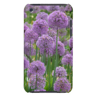 Blooming Flowers at Spring Barely There iPod Covers