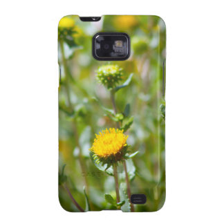 Blooming Flowers Galaxy S2 Cases