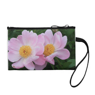 Blooming Flowers Coin Wallet