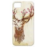 Blooming iPhone 5 Covers