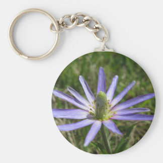 blooming keychain