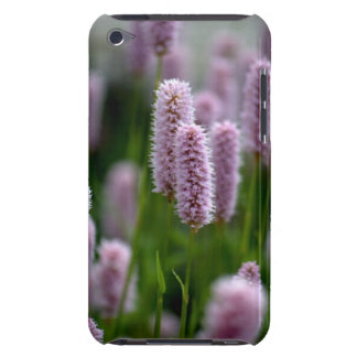 Blooming Liatris iTouch Case iPod Touch Cover