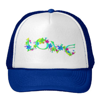 Blooming Love Hat