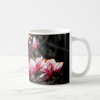 Blooming mug