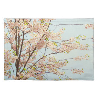 Blooming Nature Placemat