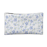 blooming pencil case cosmetics bags