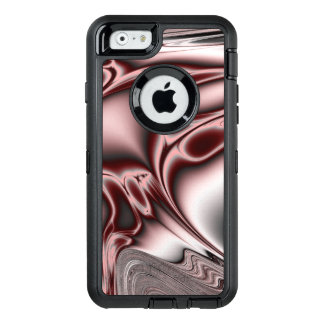 Blooming Red OtterBox Defender iPhone Case