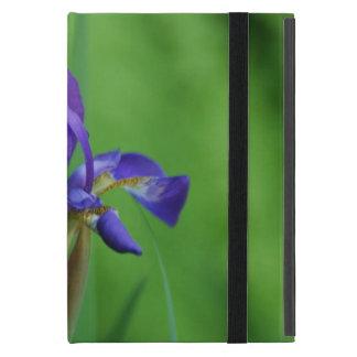 Blooming Siberian Iris iPad Mini Cases