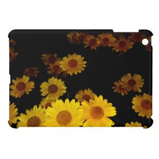 Blooming Sunflowers iPad Mini Cover