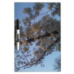 Blooming Tree Dry Erase White Board