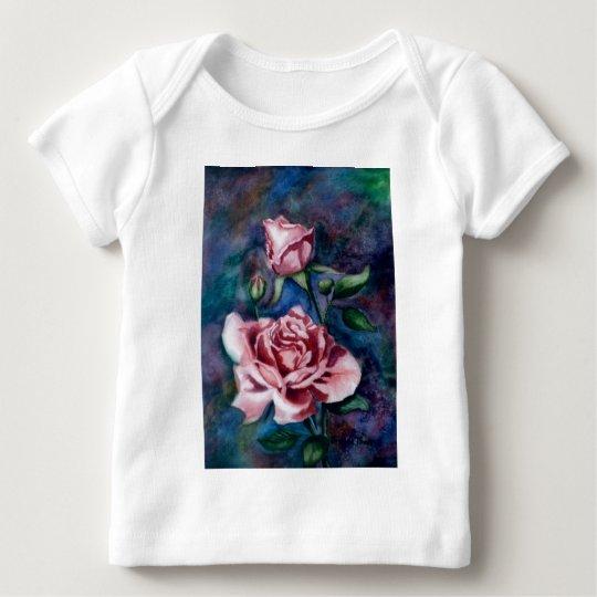 Blooming Wonder Infant Tshirt