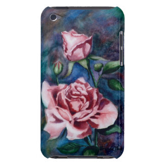 Blooming Wonder IPod Touch Case