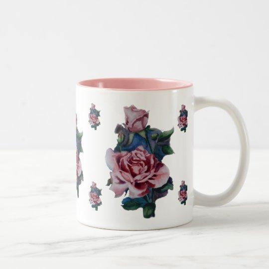 Blooming Wonder Magic  Mug
