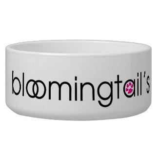 Bloomingtails Parody Pet Bowl