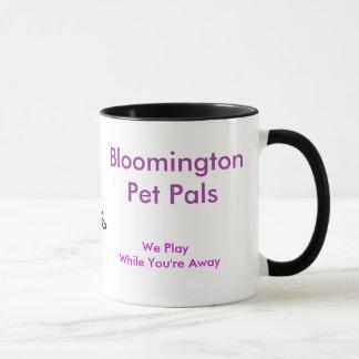 Bloomington Pet Pals Mug