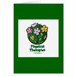 Blooms 1 PT Greeting Cards