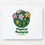 Blooms 1 PT Mouse Pad
