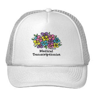 Blooms 2 MT Trucker Hat