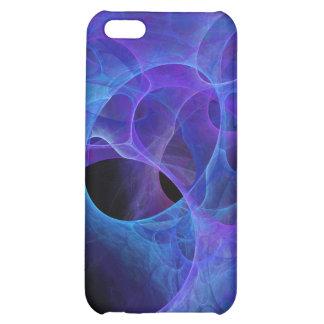 Bloop Fractal iPhone 5C Cases