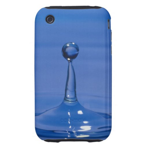 BLOOP iPhone 3 TOUGH COBERTURAS