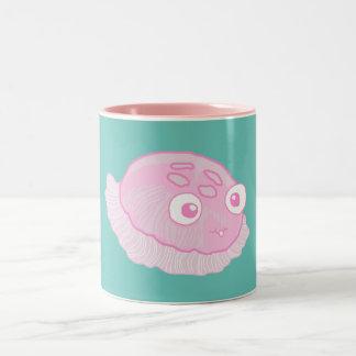 Bloop Merpuff Mugs