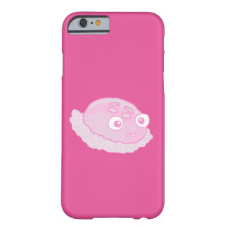 Bloop Merpuff Phone Cases Barely There iPhone 6 Case