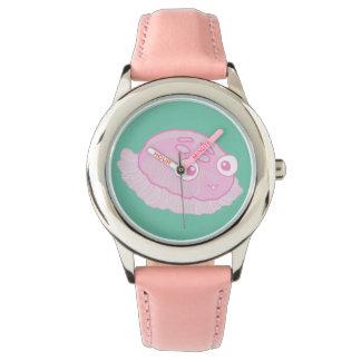 Bloop Merpuff Watches