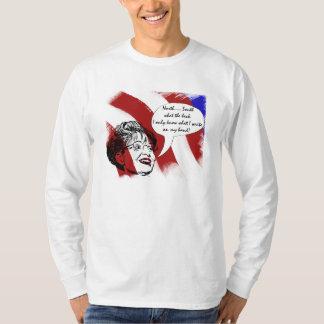 ¡Blooper norte-sur de Sarah Palin Corea! Camisa
