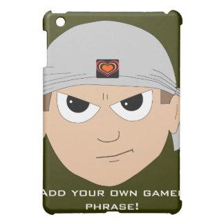 Blops Character  iPad Mini Covers