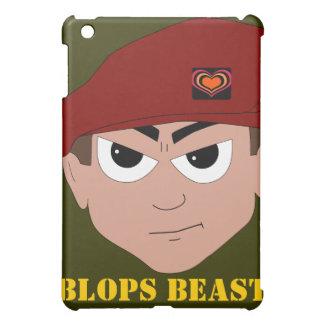 Blops Character iPad Speck Case iPad Mini Case