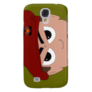 Blops Character iPhone4 Speck Case Galaxy S4 Cases