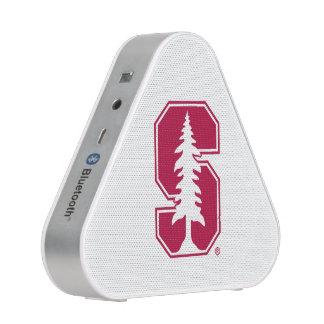 """Bloque cardinal """"S"""" con el árbol 4 Altavoz Bluetooth"""