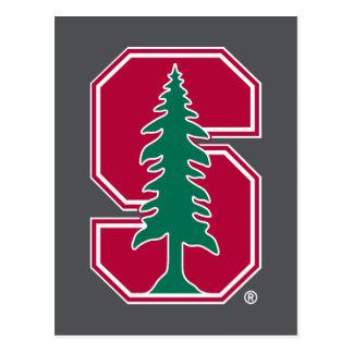 """Bloque cardinal """"S"""" con el árbol Postales"""