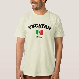 Bloque de Yucatán Playera