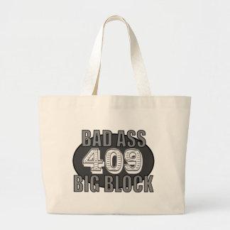 bloque grande 409 bolsa tela grande