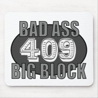 bloque grande 409 tapetes de raton