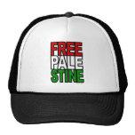 Bloque libre de Palestina Gorro