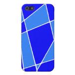bloques azules iPhone 5 protectores